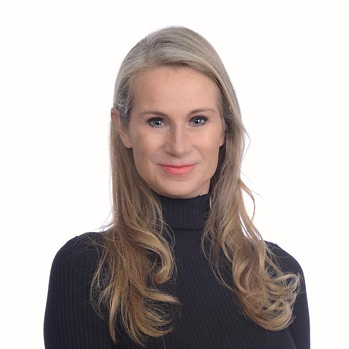 Christina Træholt